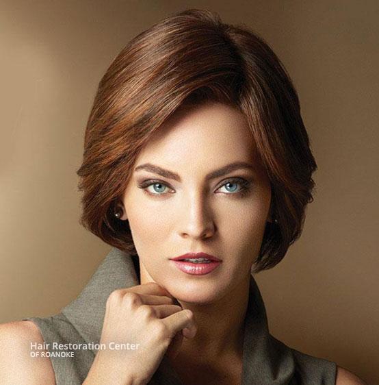 Roanoke Wigs Women Alopecia