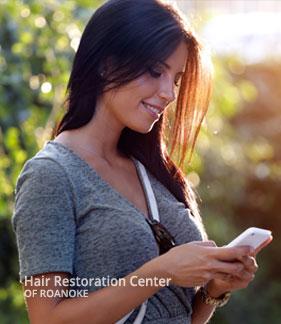 Women's Wigs Roanoke Virginia